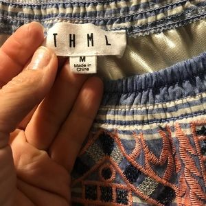 THML summer dress